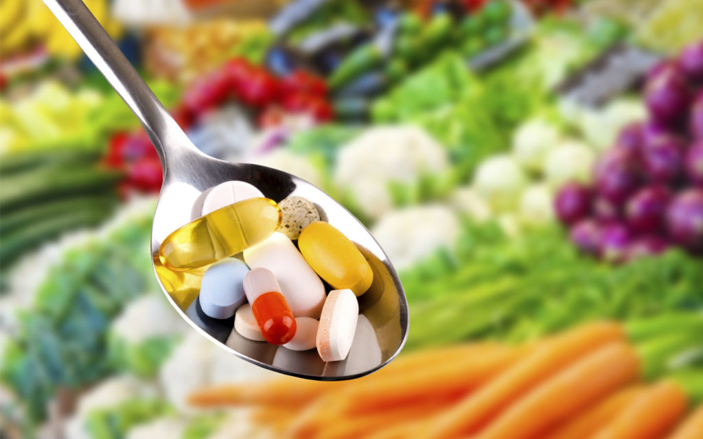 Top 5 Manufacturers Of Dietary Supplements – Ways2goHealthy