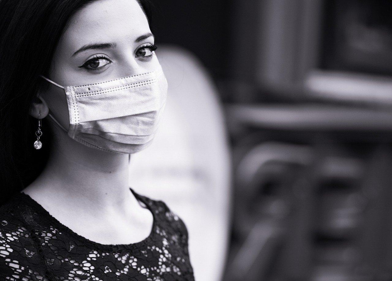 Reusable Medical Face Mask